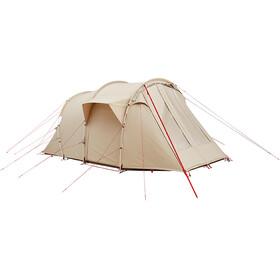 Nomad Dogon 3 (+1) Air Tiendas de campaña, twill